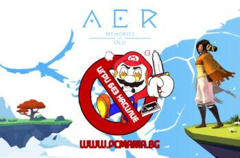 AER: Memories of Old | Игри без насилие
