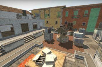 Фенска карта за CS: GO има 30 милиони разновидности