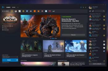 Battle.net с голям ъпдейт