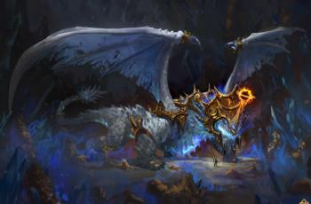 Вижте главния бос в българското MMORPG Scars of Honor