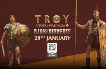 Задава се ново DLC за A Total War Saga: Troy