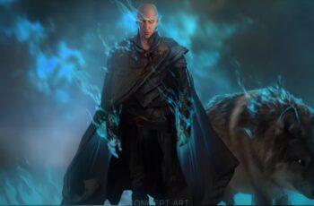 Действието в Dragon Age 4 ще се развива в кралство Tevinter
