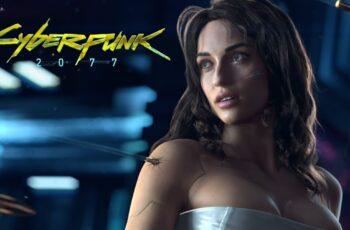 Историята на момичето от първия трейлър на Cyberpunk 2077