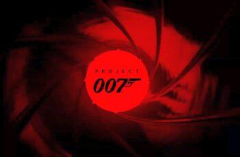 Джеймс Бонд играта на IO Interactive може да бъде началото на трилогия