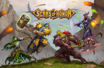 Beast Burst Entertainment – студиото зад българското MMORPG Scars of Honor