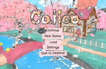 Calico | Игри без насилие