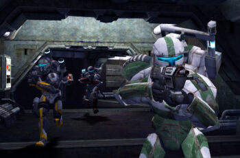 Star Wars Republic  Commando ще излезе за Switch и PS4