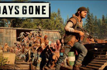 Days Gone и други заглавия на Sony идват на PC