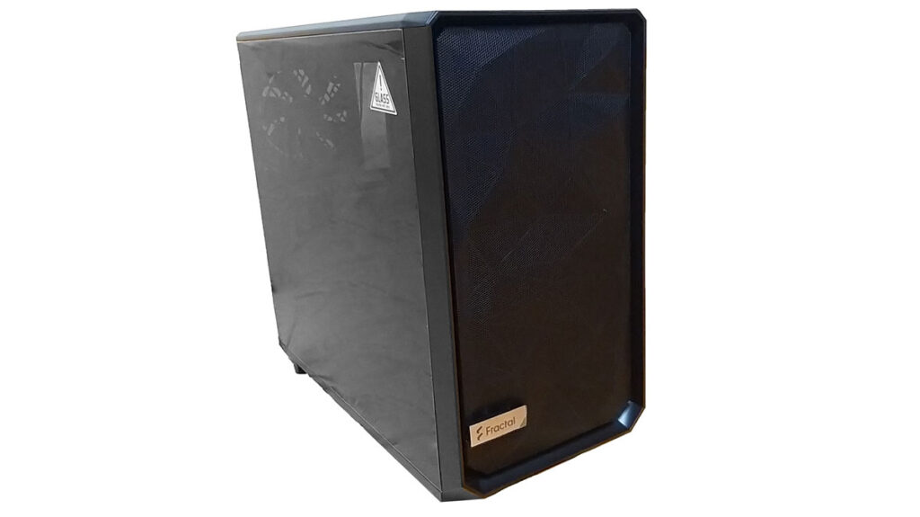 Кутия Fractal Design Meshify 2