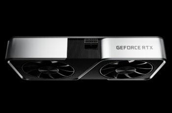 Nvidia RTX 3060 ще дебютира на 25 февруари