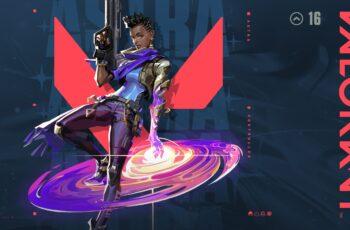 Новият сезон на VALORANT стартира с нов герой и Battle Pass