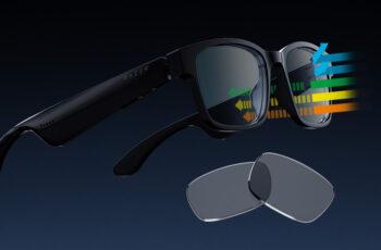 Smart очилата на Razer няма да имат RGB светлинки