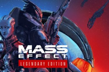 Нов трейлър на ремастъра на Mass Effect демонстрира подобренията в графиката
