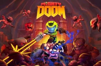 Излезе трейлър на Doom за мобилни устройства