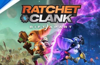 Ново геймплей видео за Ratchet & Clank: Rift Apart
