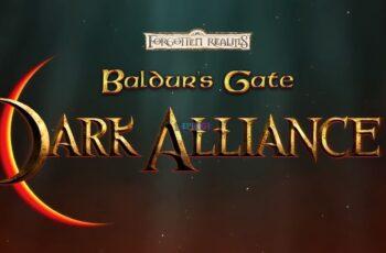 Baldur's Gate: Dark Alliance ще получи порт за РС, 20 години по-късно