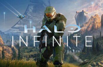 Излезе нова информация за Halo Infinite