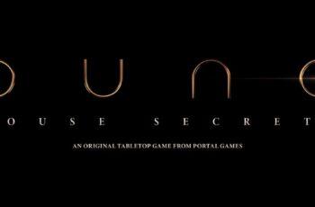 Portal Games обявиха дата на излизане на Dune: House Secrets