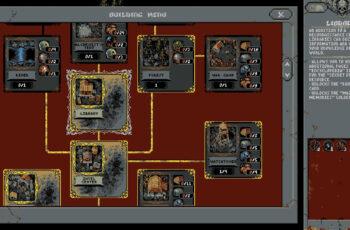 Loop Hero предоставя нови елементи за строежа и врагове при първия си ъпдейт