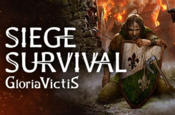 Siege Survival – Gloria Victis