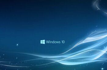 Звезден рожденник: Windows 10 навърши 6 години!