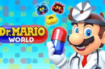 Nintendo затварят своята мобилна игра Dr. Mario World