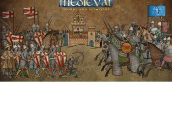 Излезе Второто DLC на Field of Glory II Medieval
