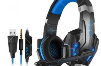 С какво са по-различни геймърските от обикновените слушалки
