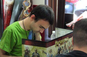 Dungeon Master BG: Интервю с DM Николай Генов