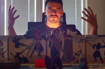 Dungeon Master BG: Интервю с DM Калоян Янкулов